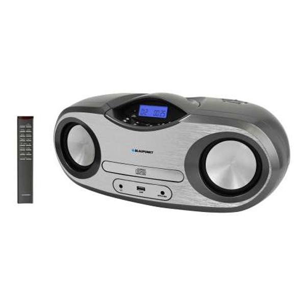 blaupunkt b46e bluetooth radiorecorder mit cd player. Black Bedroom Furniture Sets. Home Design Ideas