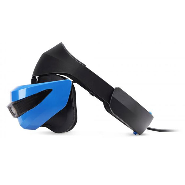 Acer Windows Mixed Reality Headset AH Deltatecc - Minecraft headset spielen