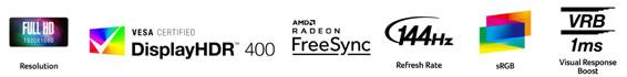 Acer Nitro VG271P 17160007033 566 20