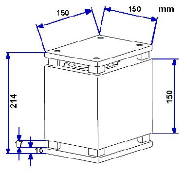Elac MicroMagic II schwarz 2.1 Lautsprecher System ...
