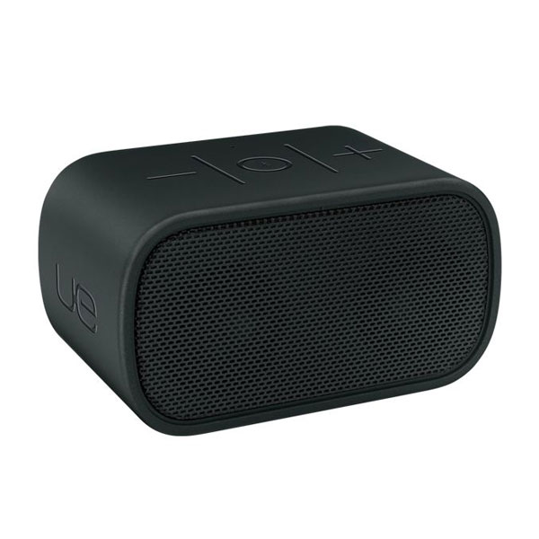 logitech ue mini boombox bluetooth lautsprecher schwarz ebay. Black Bedroom Furniture Sets. Home Design Ideas