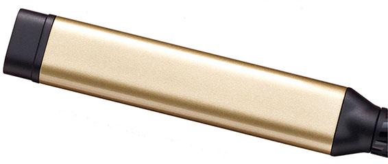 BABYLISS C440E Ovaler Lockenstab Creative 38mm Schwarz Gold 36144007027 03