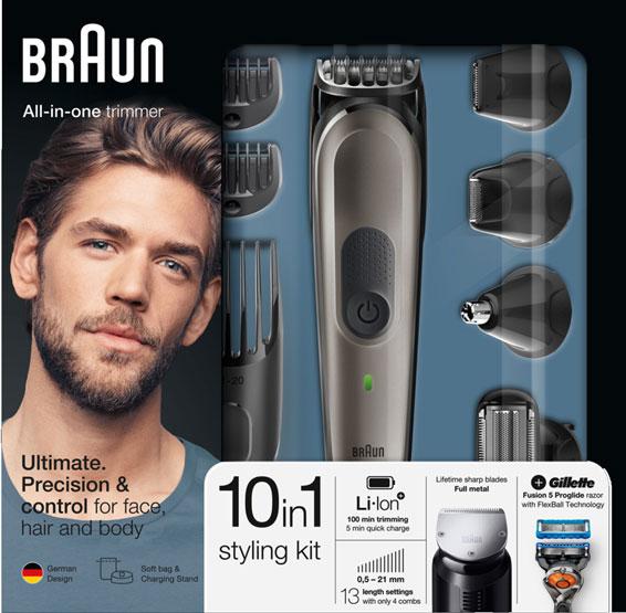 Braun MGK 7021 36006022012 15