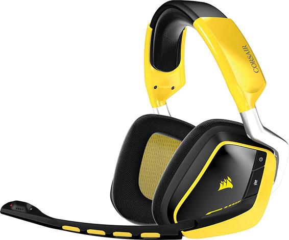 Corsair Headset Void SE RGB Wireless 18290010024 11 566