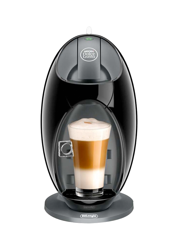dolce gusto kapselautomat delonghi jovia 250b 10 eur gutschein starterpaket ebay. Black Bedroom Furniture Sets. Home Design Ideas