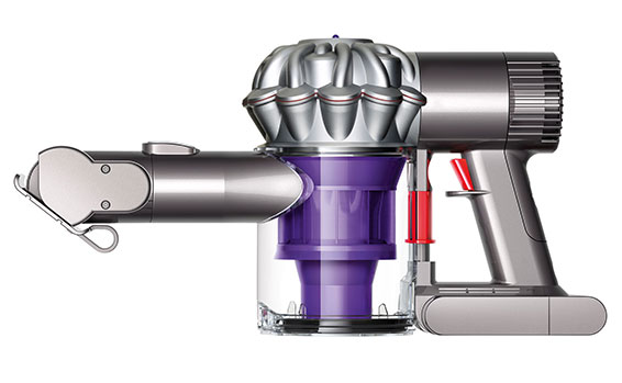 dyson v6 trigger akkusauger handsauger staubsauger 21 6 v. Black Bedroom Furniture Sets. Home Design Ideas