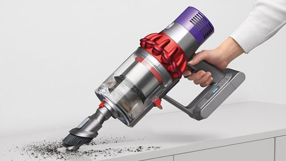 dyson v10 motorhead handstaubsauger akkusauger staubsauger. Black Bedroom Furniture Sets. Home Design Ideas