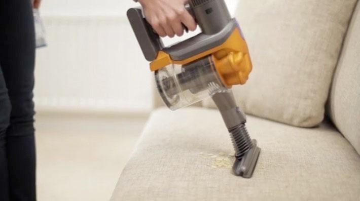 dyson zubeh rset f r akkusauger handstaubsauger bodenpflege polsterb rste ebay. Black Bedroom Furniture Sets. Home Design Ideas