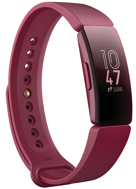 Fitbit Inspire Detail 05