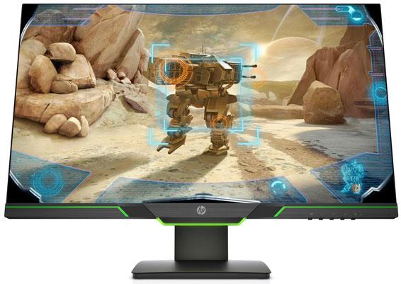 HP Gaming Monitor 27xq 17163047414 566 12