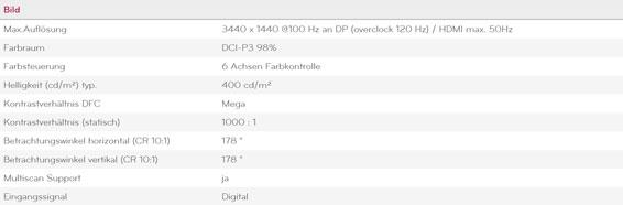LG 34GK950G B 17160206509 16
