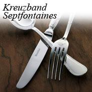Kreuzband Septfonatines