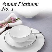 Anmut Platinum No. 1