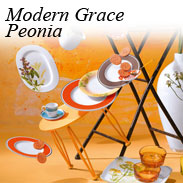 Modern Grace Peonia