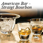 American Bar Straight Bourbon