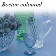 Boston coloured
