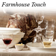 Farmhouse Touch