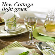 New Cottage light green