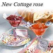 New Cottage rose
