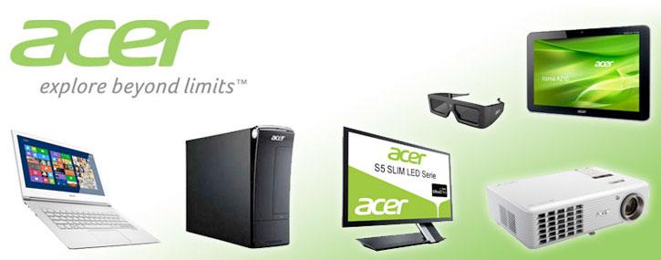 Acer Markenwelt