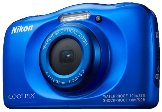 Nikon Coolpix W100 11536151522 11