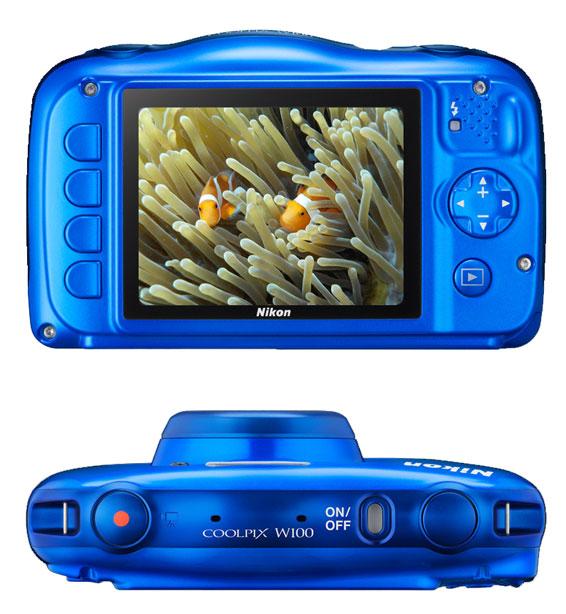 Nikon Coolpix W100 11536151522 12