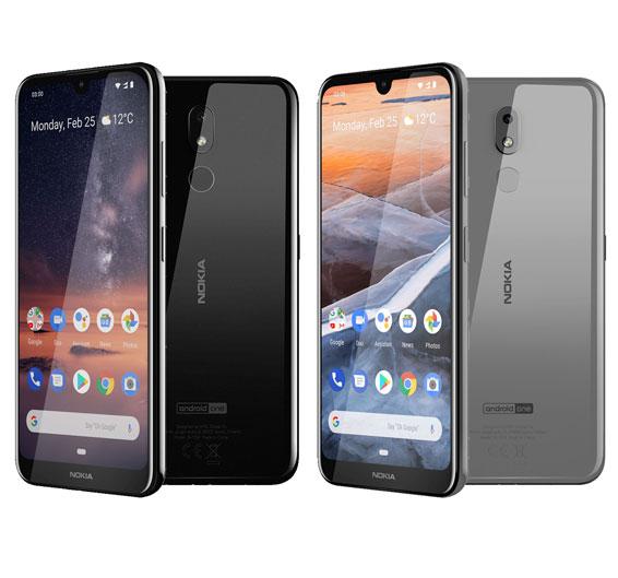 Nokia 3 2 Dual Sim alle Farben 566 11