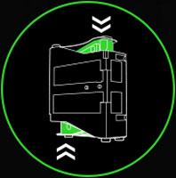 Razer Gaming Heatset Nari Ultimate 18290053134 12
