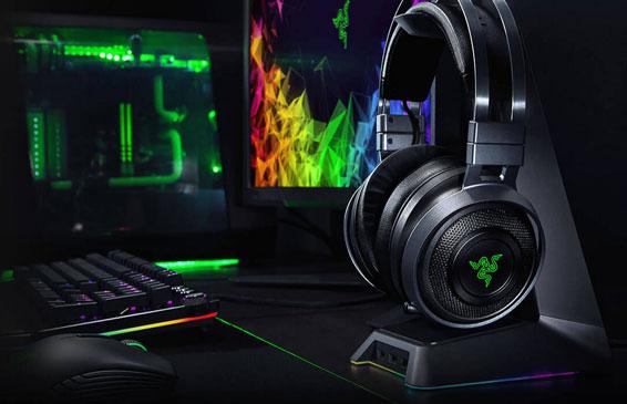 Razer Gaming Heatset Nari Ultimate 18290053134 14