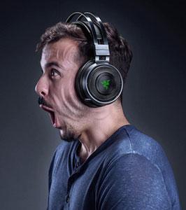 Razer Gaming Heatset Nari Ultimate 18290053134 16