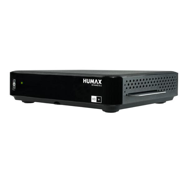 humax hd nano eco hd satelliten receiver inkl hd karte f r 12 monate ebay. Black Bedroom Furniture Sets. Home Design Ideas