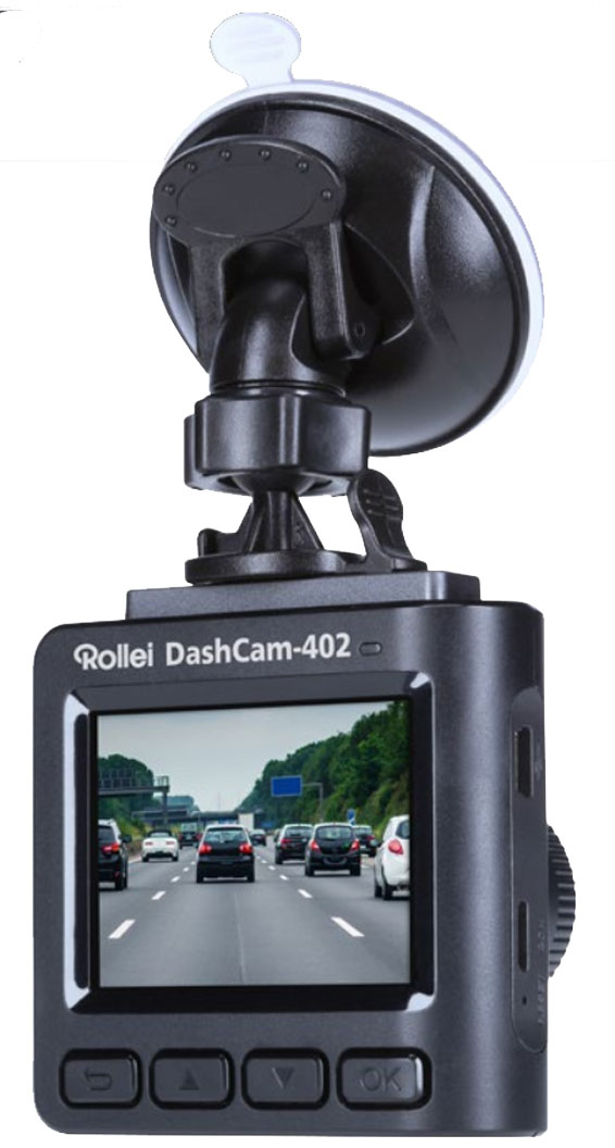 Rollei Dashcam 402 11520533685 13