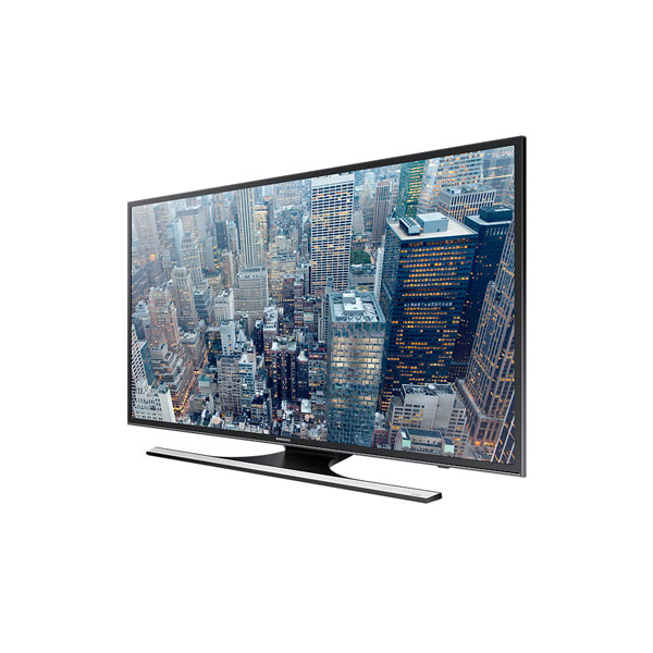 samsung ue 40ju6450 101cm ultra hd 4k led fernseher smart