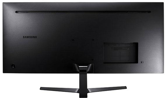 Samsung Gaming Monitor S34J550WQU 17160478771 16