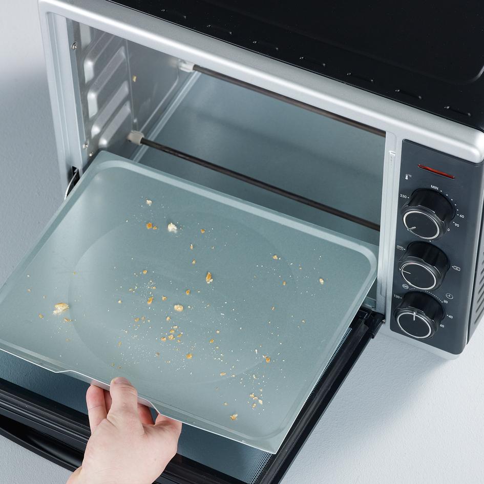 severin to 2056 toastofen umluft toastbackofen ober unterhitze minibackofen ebay. Black Bedroom Furniture Sets. Home Design Ideas