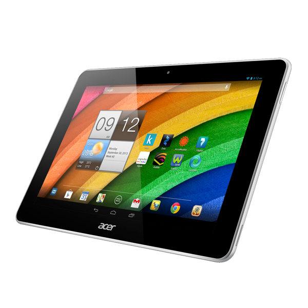 acer iconia a3 a10 android tablet pc mit 10 1 zoll display und 1 2 ghz prozessor ebay. Black Bedroom Furniture Sets. Home Design Ideas