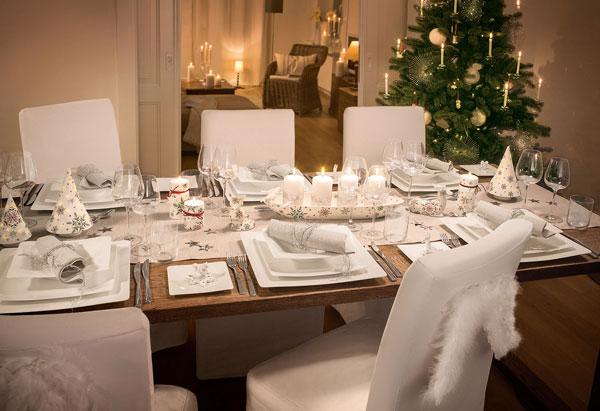 villeroy boch newmodern christmas adventsschale v b. Black Bedroom Furniture Sets. Home Design Ideas