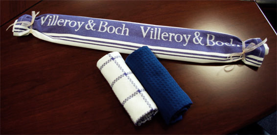 villeroy boch kochmesser geschirrt cher set 4tlg ebay. Black Bedroom Furniture Sets. Home Design Ideas