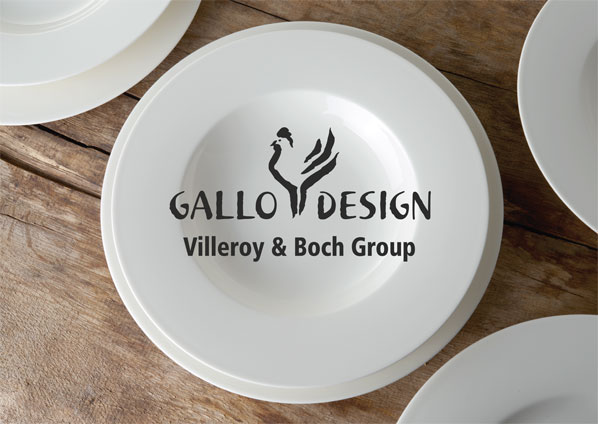 gallo design villeroy boch group basic white tafelset 12tlg 6 personen ebay. Black Bedroom Furniture Sets. Home Design Ideas