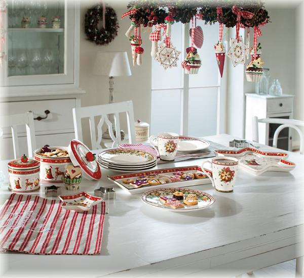 villeroy boch winter bakery delight geb ckplatte klein. Black Bedroom Furniture Sets. Home Design Ideas