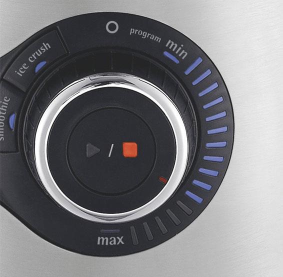 wmf kult pro power standmixer mixer 1 8l fassungsverm gen ebay. Black Bedroom Furniture Sets. Home Design Ideas
