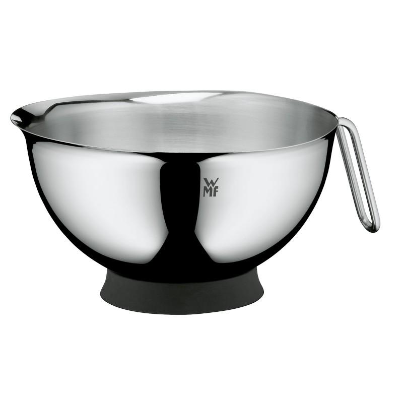 Schnellkochtopf Moderne Küche: WMF Function Bowls Rührschüssel Mit Griff Und Stabilem