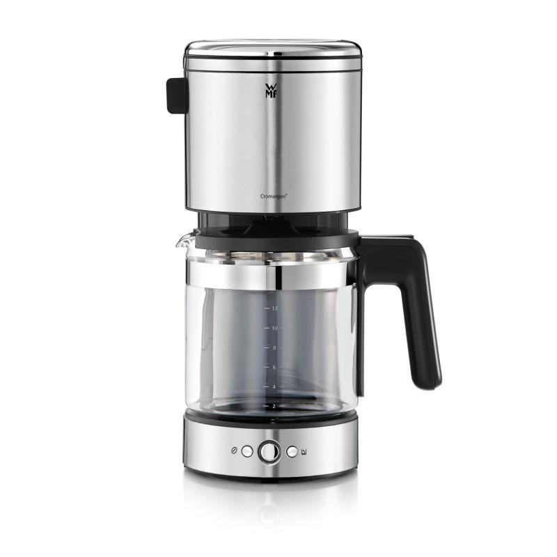 wmf lono glas kaffeemaschine filterkaffee kaffeeautomat. Black Bedroom Furniture Sets. Home Design Ideas