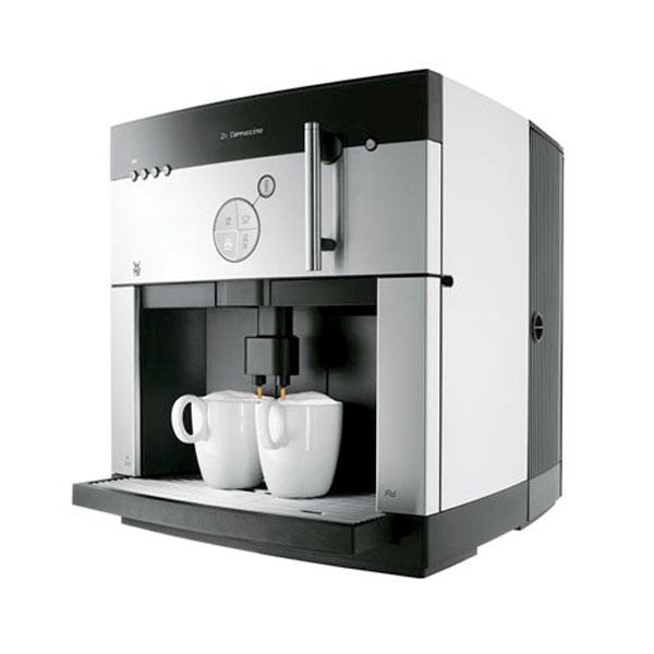 wmf 1000 s barista kaffeevollautomat espressoautomat. Black Bedroom Furniture Sets. Home Design Ideas