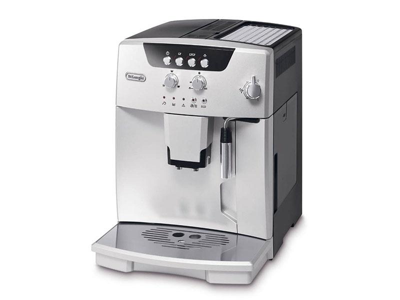 delonghi esam kaffeevollautomat cappuccino. Black Bedroom Furniture Sets. Home Design Ideas