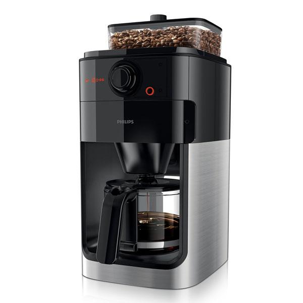 philips hd7761 00 kaffeemaschine integr kaffeem hle. Black Bedroom Furniture Sets. Home Design Ideas
