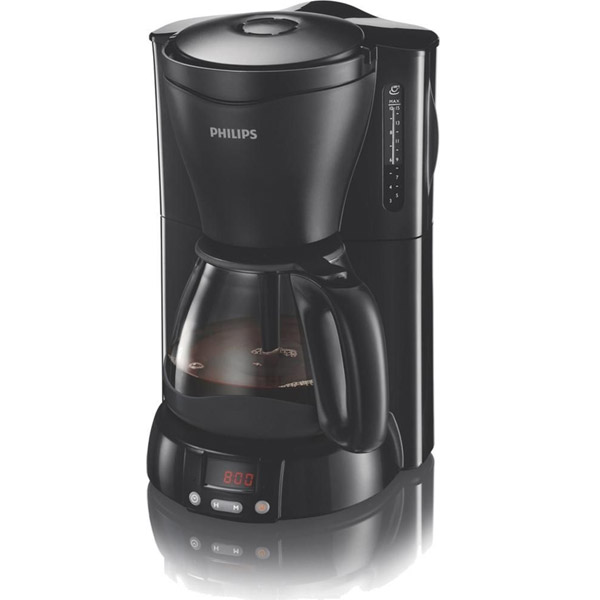philips hd 7567 20 viva collection kaffeeautomat kaffeemaschine 10 15 tassen ebay. Black Bedroom Furniture Sets. Home Design Ideas