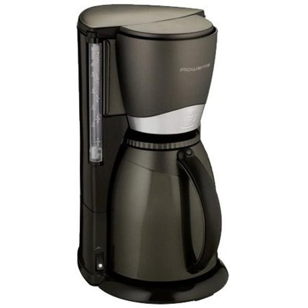 rowenta ct 2109 adagio thermo kaffeemaschine kaffeeautomat filterkaffeemaschine ebay. Black Bedroom Furniture Sets. Home Design Ideas