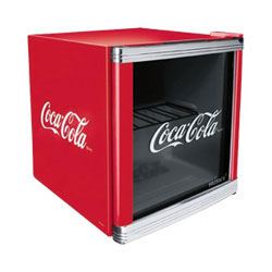 husky coolcube cocacola flaschenk hlbox minibar minik hlschrank 50 l. Black Bedroom Furniture Sets. Home Design Ideas