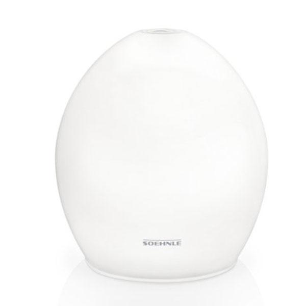 soehnle 68052 firenze aroma diffuser glas raumduft klimaverbesserer luftbedufter ebay. Black Bedroom Furniture Sets. Home Design Ideas